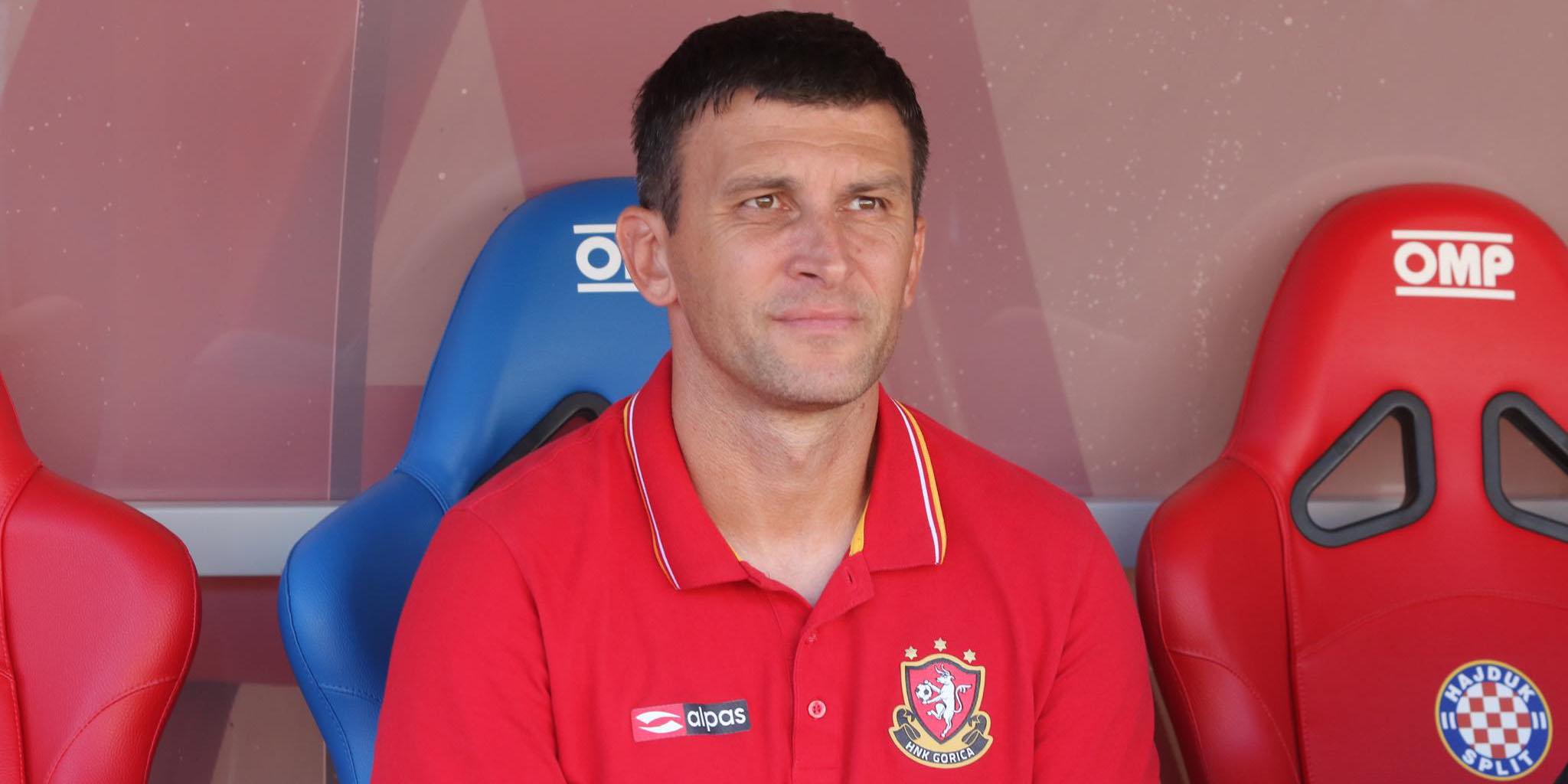 Zrinjski sada i službeno potvrdio imenovanje novog trenera