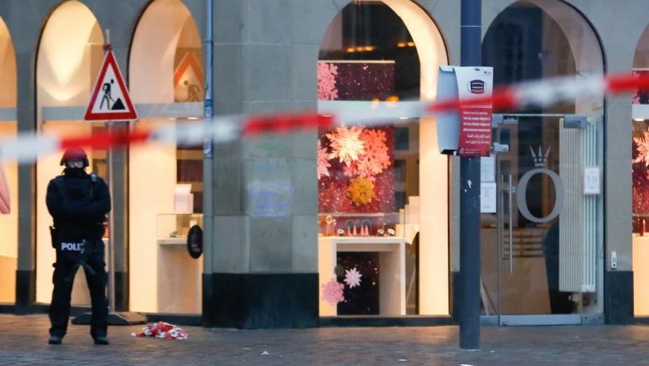 Otkriveno ima li napad u Njemačkoj veze s terorizmom