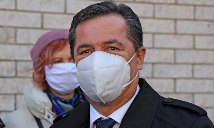 Guzin glasovao u Mostaru, evo što je poručio nakon toga