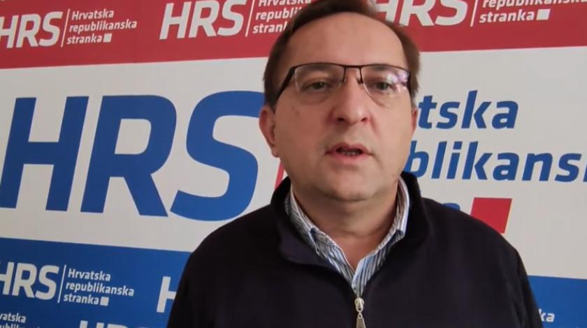 Važan apel HRS-a uoči izbora u Mostaru