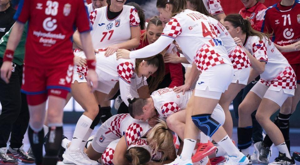 Francuskinje uoči utakmice: Hrvatice su kul i opuštene, bit će teško