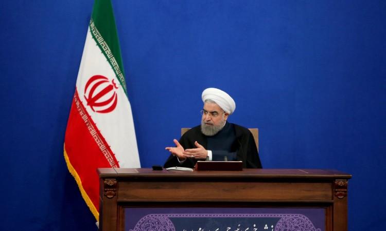 Iranski predsjednik brutalno izvrijeđao Trumpa, nazvao ga teroristom