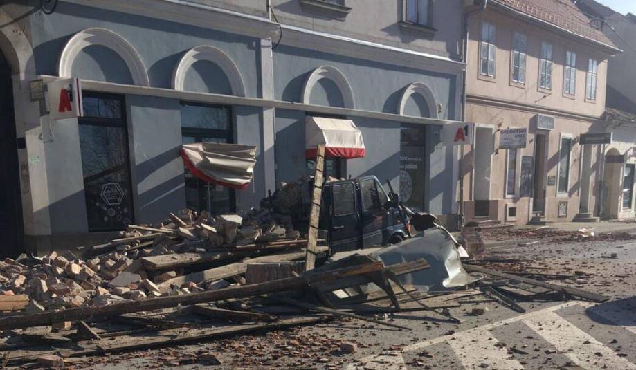 Seizmolog Kuk: Ovaj potres je bio jači od nekih atomskih bombi