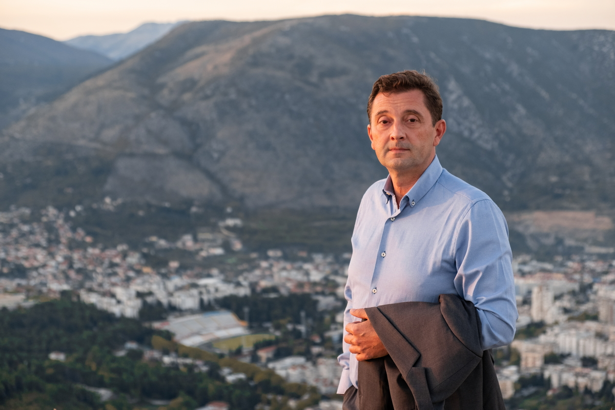 Evo što su poručili iz OSCE-a nakon što je za gradonačelnika Mostara izabran Kordić