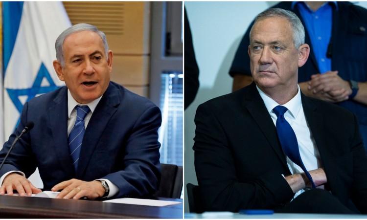 Izrael zbog neslaganja o proračunu na rubu četvrtih izbora u dvije godine