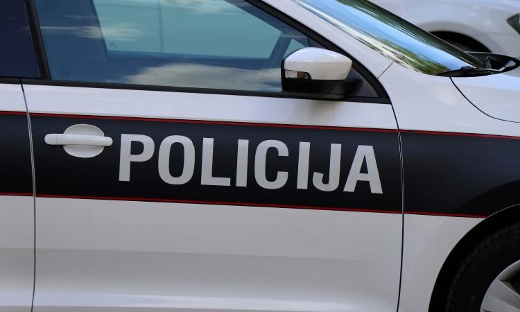 Velika akcija sarajevske policije u borbi protiv droge