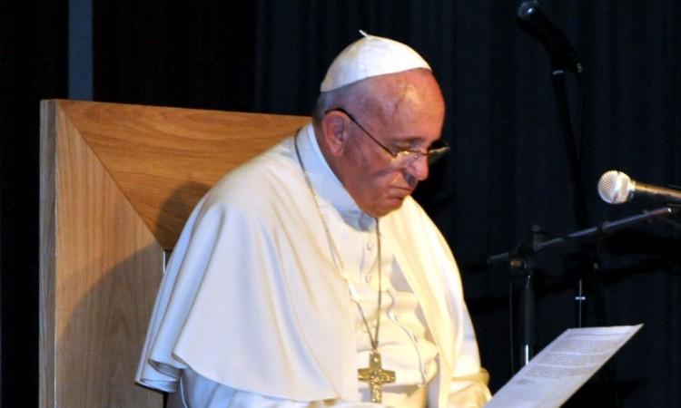 Evo kako Vatikan gleda na papinu posjetu Iraku