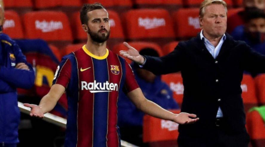 Pjanić otkrio zašto je užasno nesretan u Barceloni