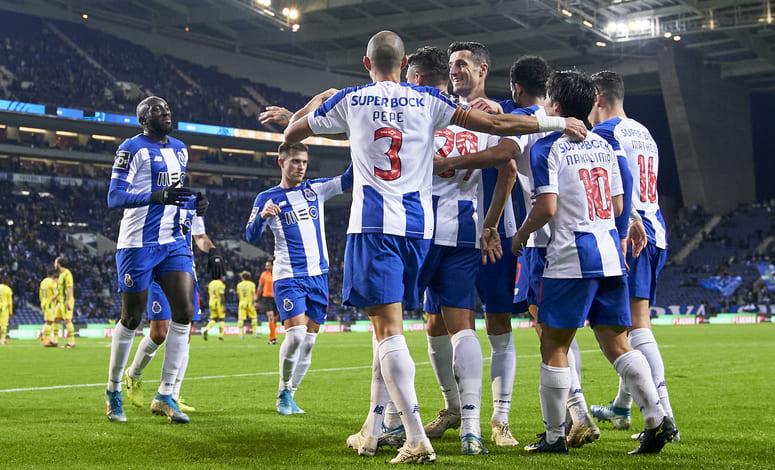 Porto osvojio portugalski Superkup svladavši Benficu