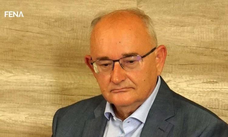 Predsjednik Glavnog vijeća HNS-a čestitao Božić i Novu godinu