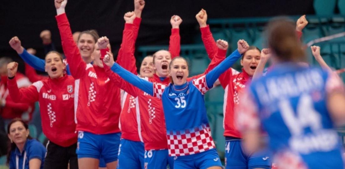 Gledajte uživo hrvatske rukometašice u borbi za polufinale na Bild.ba!
