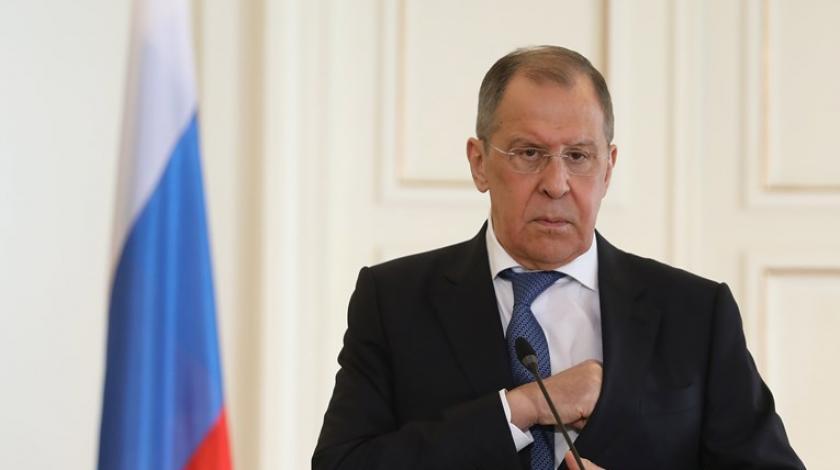 """Lavrov o non-paper-u: Razgovori o """"velikoj Albaniji"""" su provokacija"""