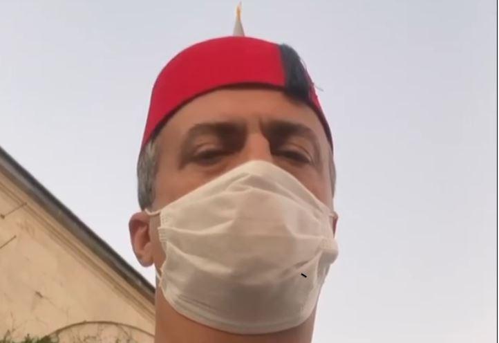 Sergej Trifunović persona non grata u rodnom Mostaru?