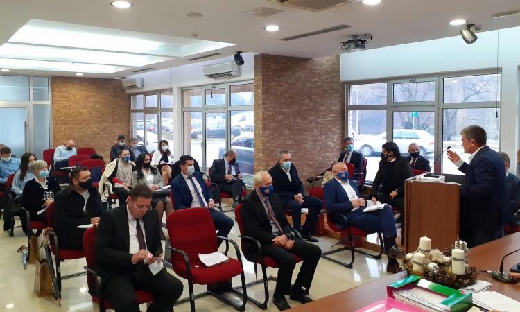 Skupština Zapadnohercegovačke županije usvojila proračun za 2021.