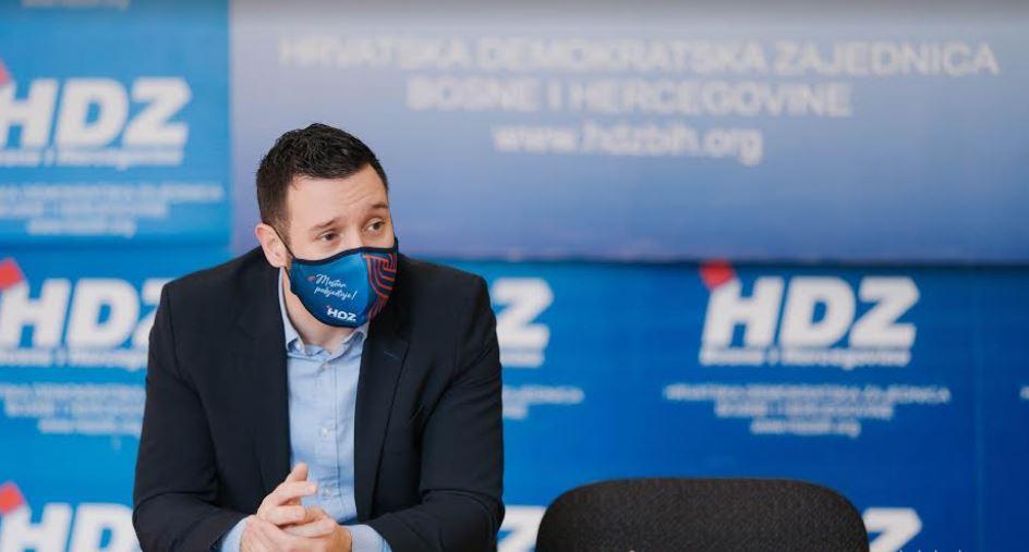 HDZ BIH: SIP BiH želi što prije okončati proces izbora u Mostaru kako bi zataškali prijevare