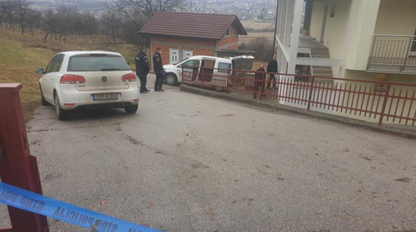 Strava u Travniku: Starica višestruko izbodena do smrti