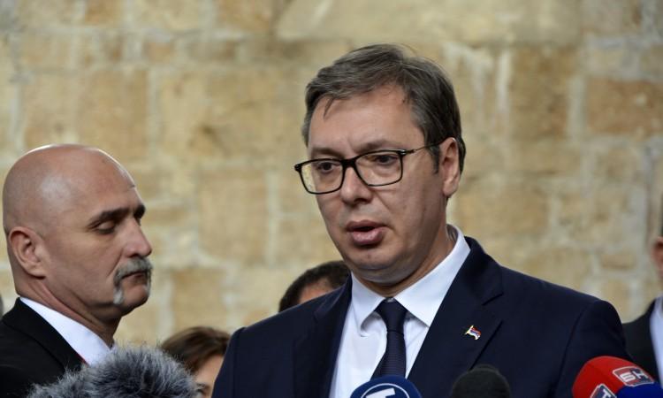 Vučić najavio pokretanje proizvodnje ruskog cjepiva Sputnjik V