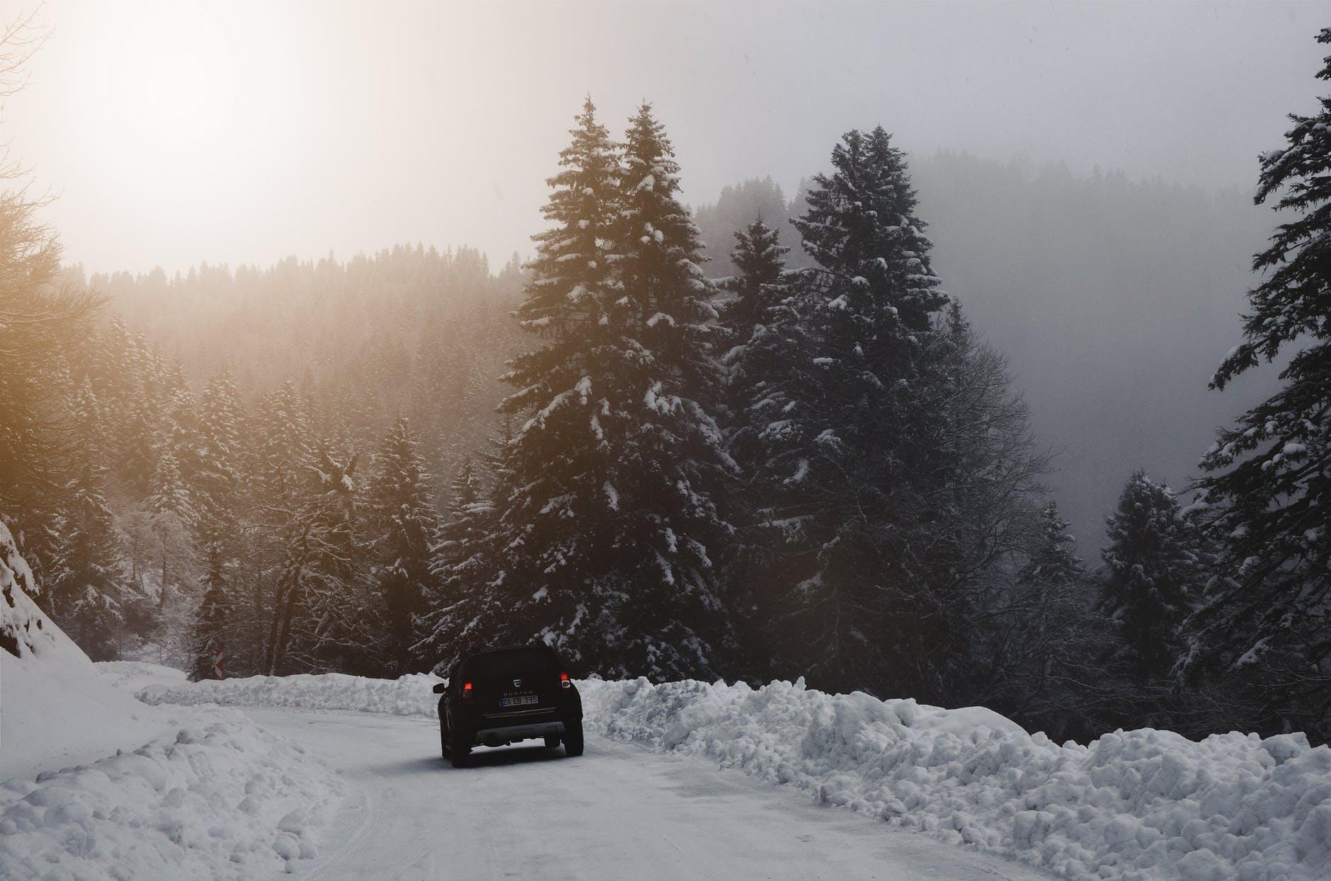 Najhladniji grad u BiH: Jutros izmjereno -14 stupnjeva