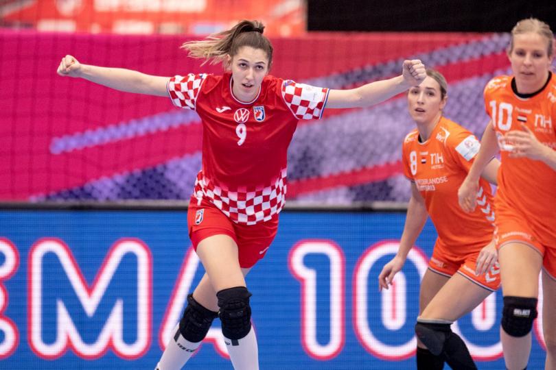 Ćamila: Obožavam Hrvatsku, obitelj mi ne dirajte!