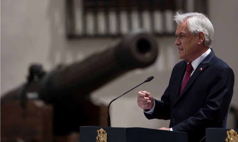 Čileanski predsjednik kažnjen s 3500 dolara zbog fotografije