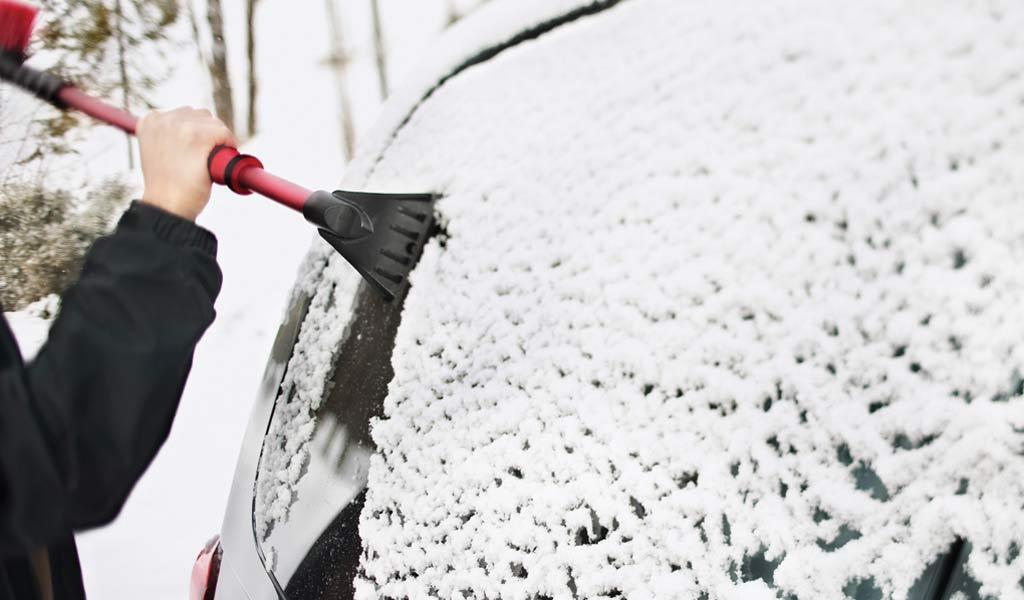 Snijeg u BiH iznenadio mnoge