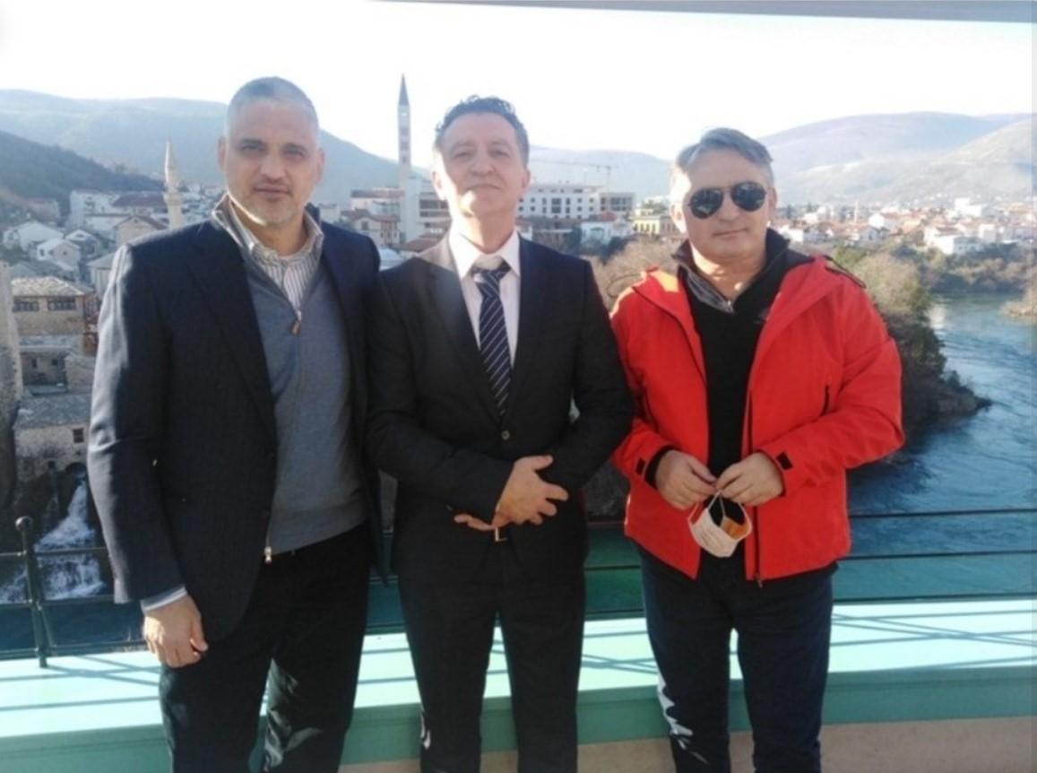 Komšić, Šotrić i Jovanović zajedno u Mostaru vrijede 0 vijećnika!