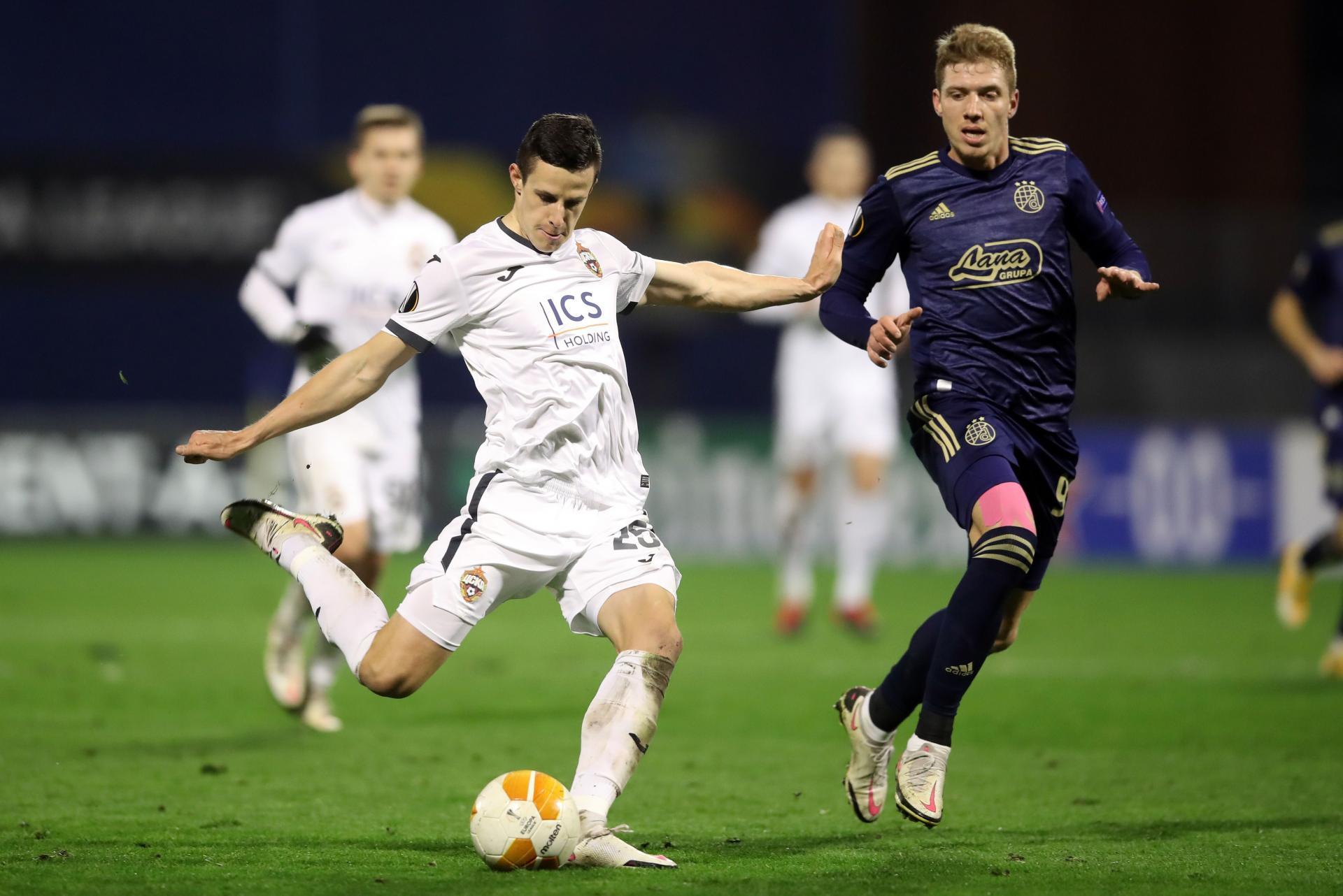 Dinamo dobio najtežeg suparnika u 2. pretkolu Lige prvaka