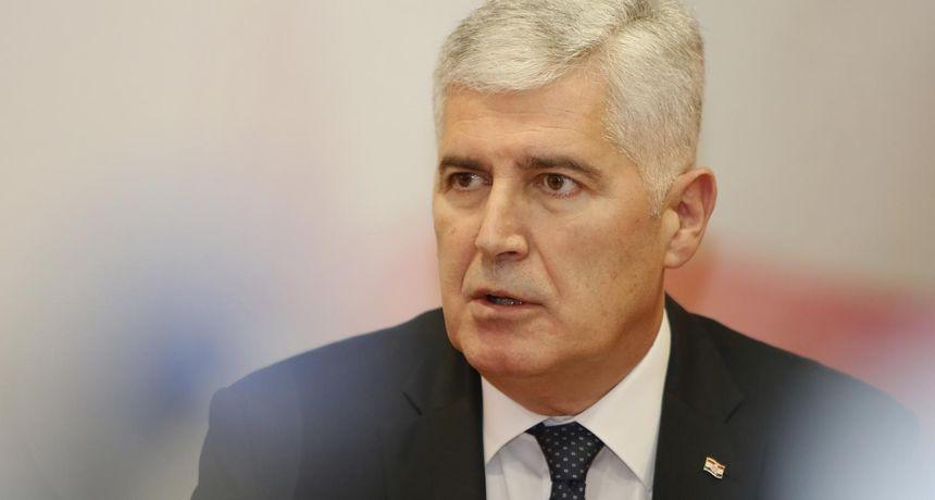 'Osvijestio sam Vijeće sigurnosti UN-a o pozivima bošnjačkih stranaka za kršenjem Daytona sada i 2022. godine'