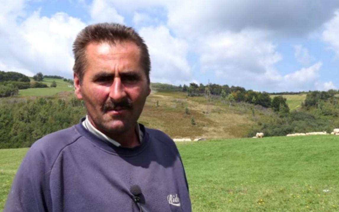 Priča Dževada Ramulja, poštenog i vrijednog pastira koji je mučki ubijen u Novom Travniku