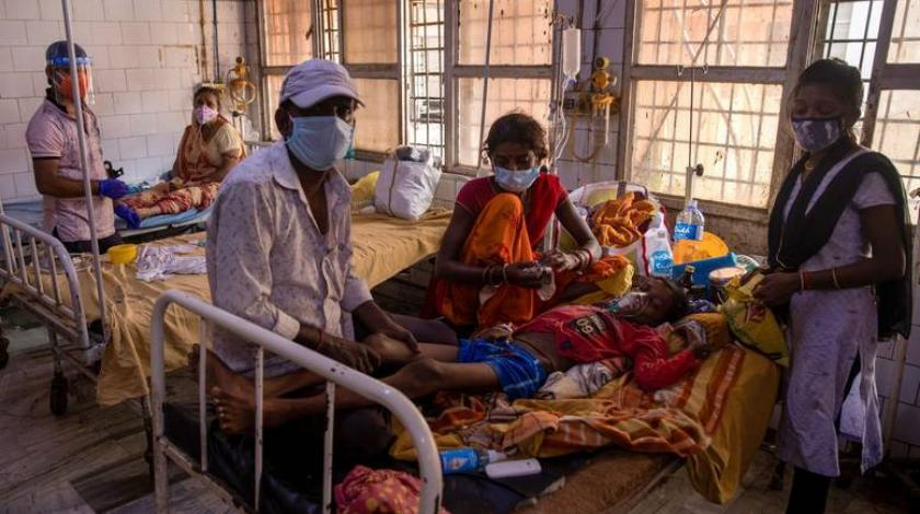 Zbog misteriozne bolesti hospitalizirano 350 osoba, otkriveno s čim je povezana