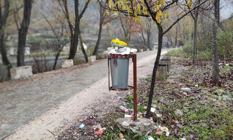 Švedska veleposlanica podržava akciju čišćenja Blagaja