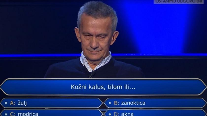Pao na pitanju za 125.000 kuna, znate li vi odgovor?