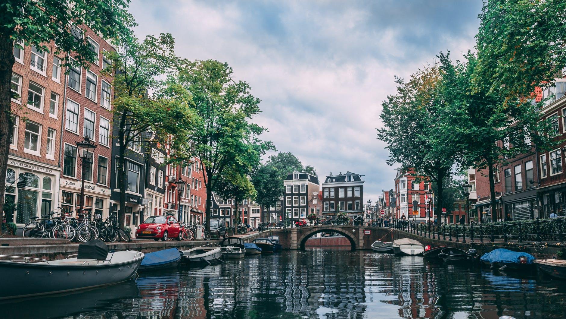 Nizozemska otkrila dvojicu ruskih špijuna