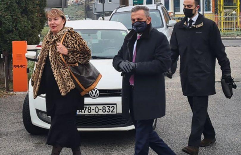 Samo u BiH: Direktor OSA-e nema pravo pristupa tajnim podacima