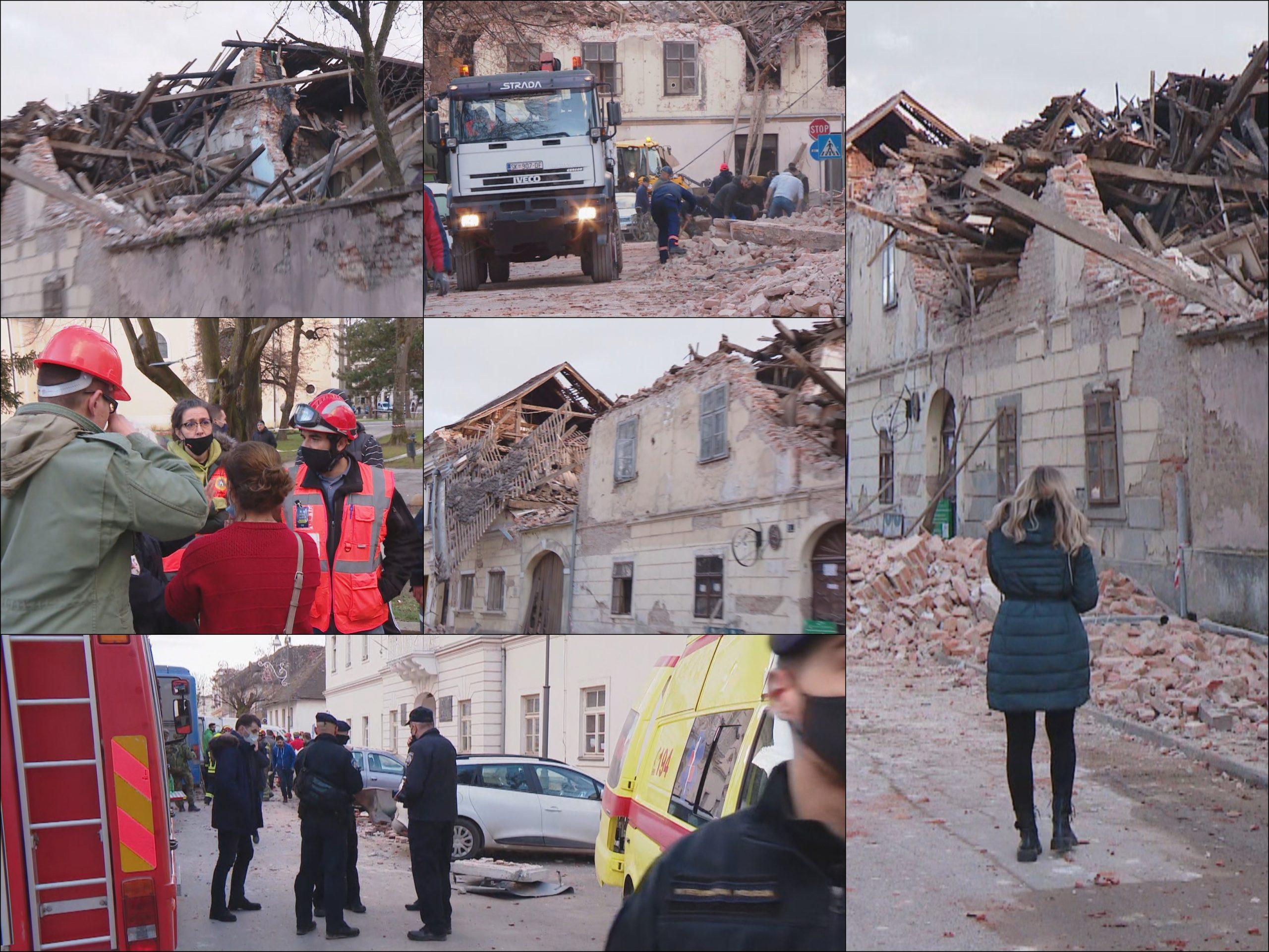 Hrvatska se ujedinila u nevolji: Brojni građani nude besplatan smještaj, uključili se poznati sportaši