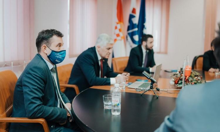 Izbori u Mostaru: Je li HDZ BiH sam sebi pucao u nogu?