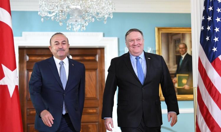 Pompeo: Turska potkopava sigurnost NATO-a i stvara nestabilnost na Mediteranu