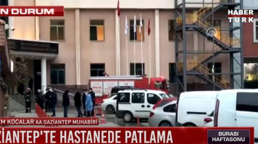 Na covid ojelu eksplodirao respirator, poginulo devet osoba