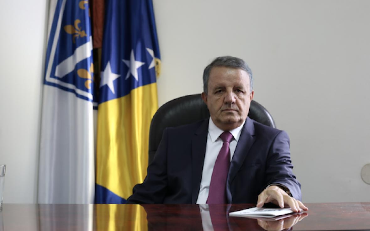 Sud zbog Grabovice zatražio da se ovrši imovina Sefera Halilovića