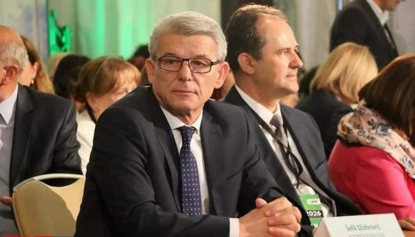 Džaferović: Neću se više kandidirati, logično je da kandidat bude Izetbegović