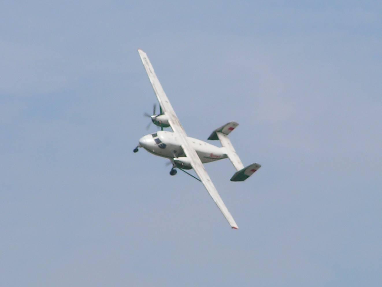 Nestao zrakoplov koji je poletio iz Banja Luke, u tijeku potraga