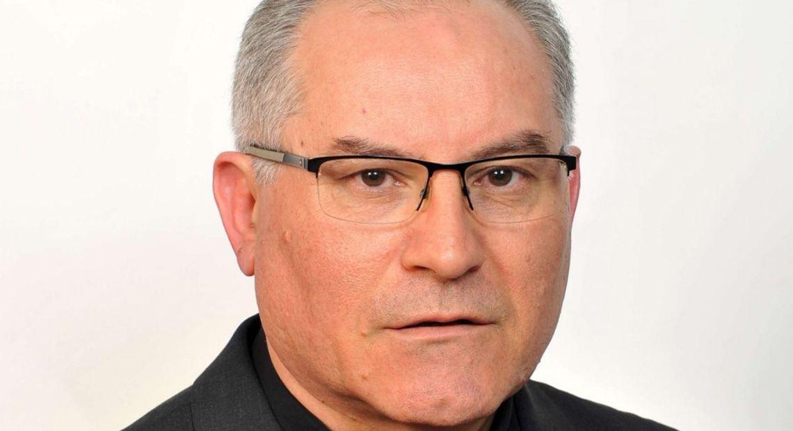 Sveti Otac Franjo imenovao don Ivana Štironju novim kotorskim biskupom