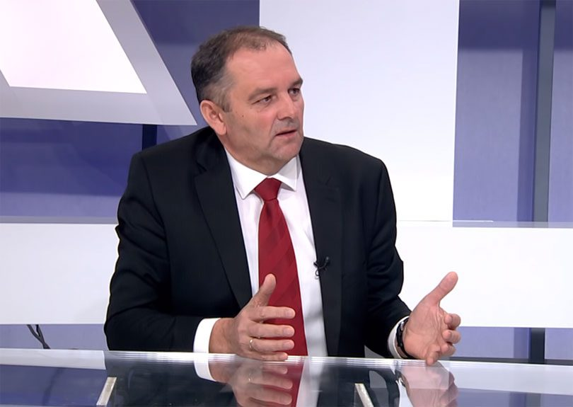 Martinović: Bošnjaci se spremaju za konačni obračun sa Hrvatima 2022. godine i otimanje Doma naroda