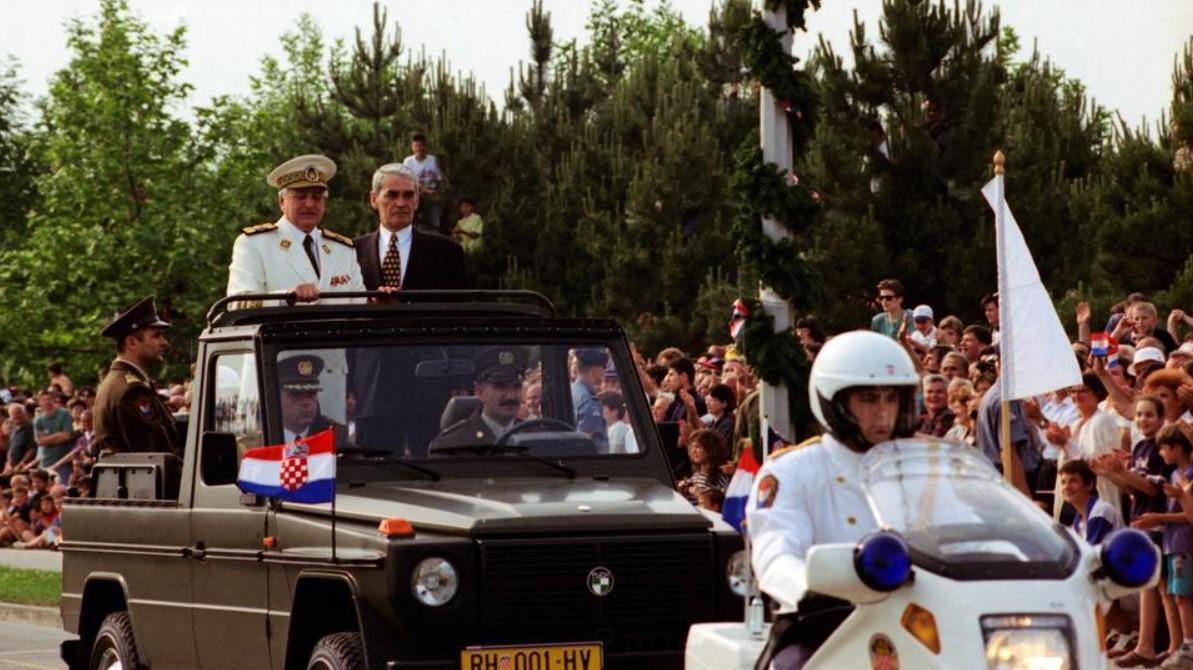 """Godišnjica smrti Franje Tuđmana: """"Što je ovo, sami Hercegovci?"""""""