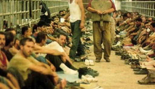 Potresna svjedočanstva hrvatskih logoraša rasplakat će vas do suza