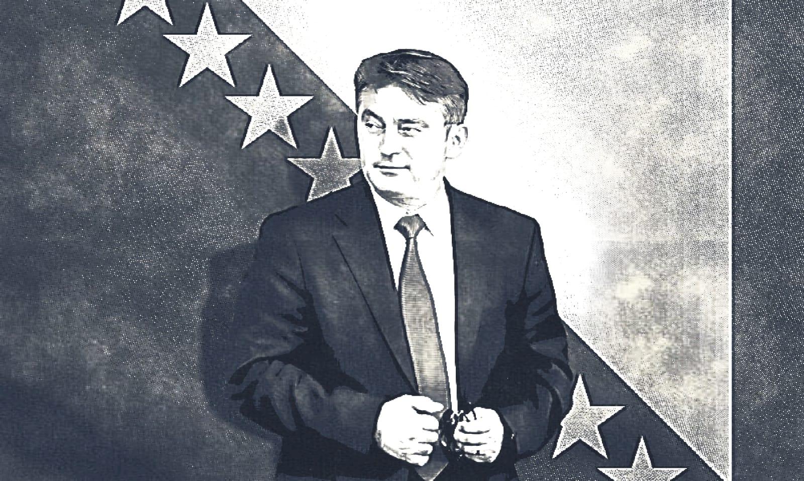 Komšićev DF pobjesnio zbog načelnika Srebrenice