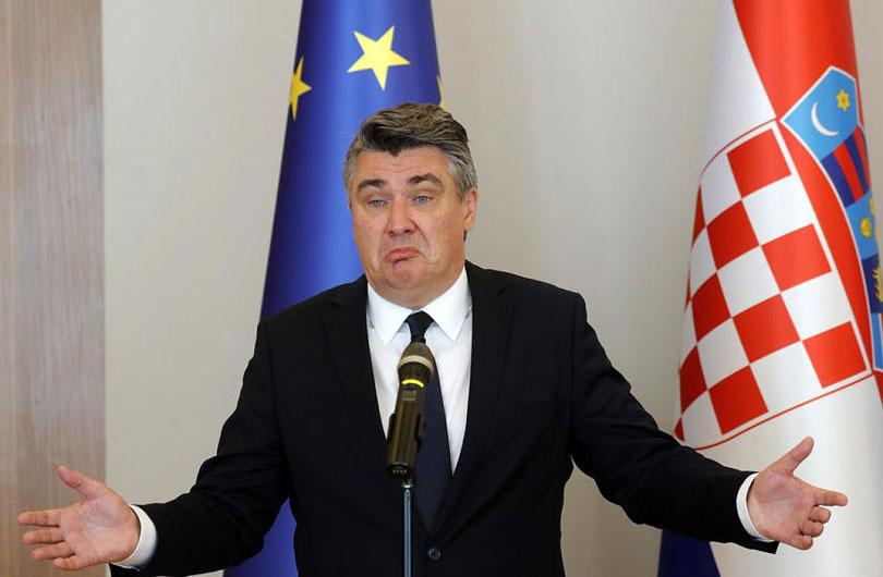 Milanović za sebe kaže da je Kennedy, a Plenković Hruščov