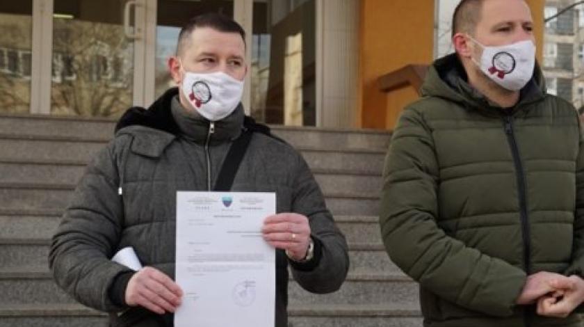 Vlada HNŽ-a pozvala na sastanak predsjednika Nezavisnog sindikata SKB-a Mostar