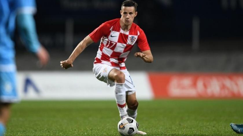 Mladi Hrvat i veznjak CSKA odlazi na posudbu u Tursku