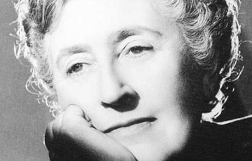 Agatha Christie već 45 godina piše neke nebeske detektivske priče